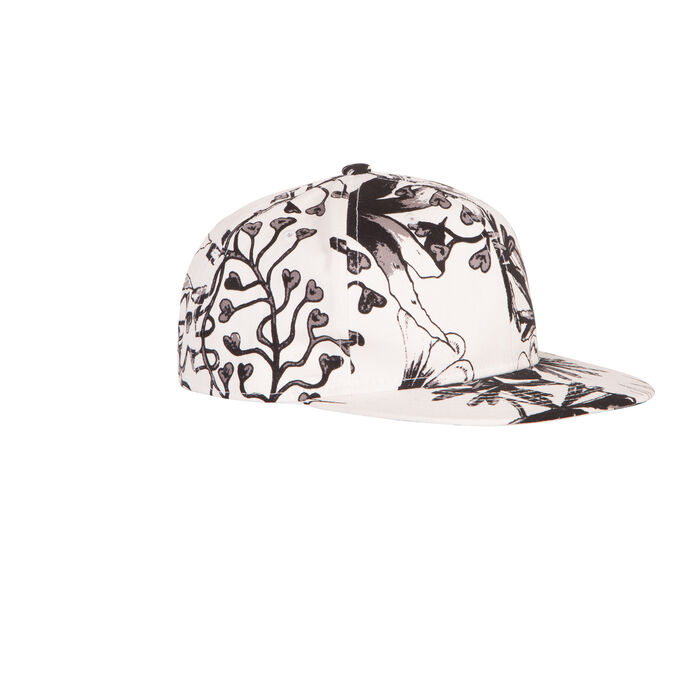 Casquette : Gift with purchase couleur Imprime