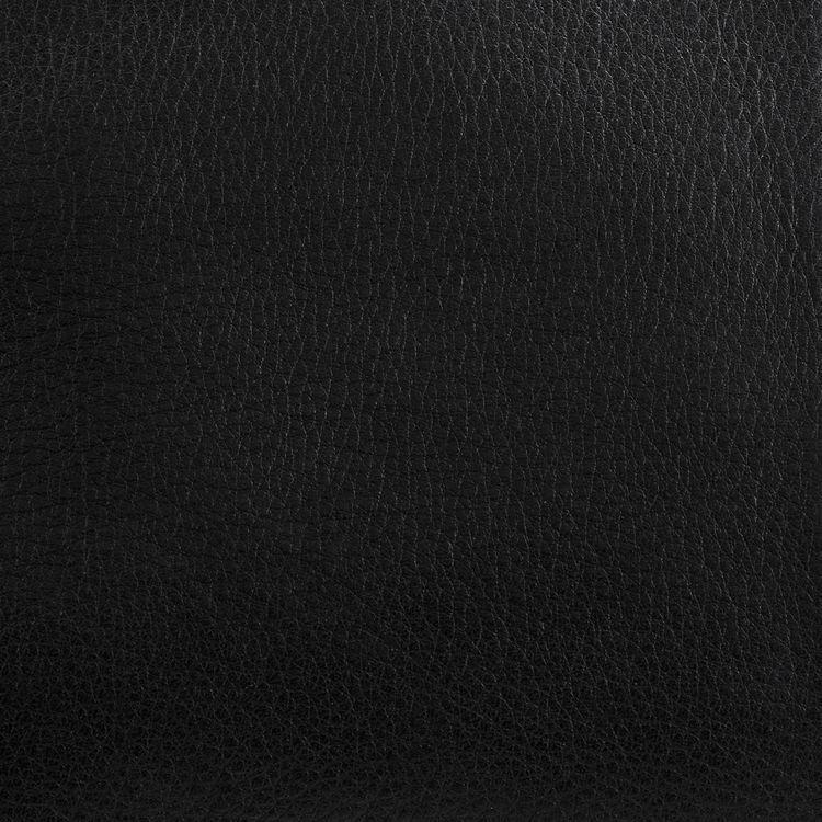 Sac M Walk à franges en cuir : Tout voir couleur BLACK