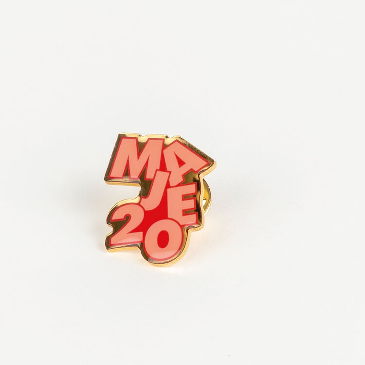 Pins X Maje 20 ans : Tout voir couleur MULTICO