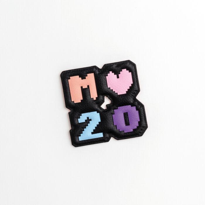 Patch X Maje 20 ans : Gadgets couleur MULTICOLOR