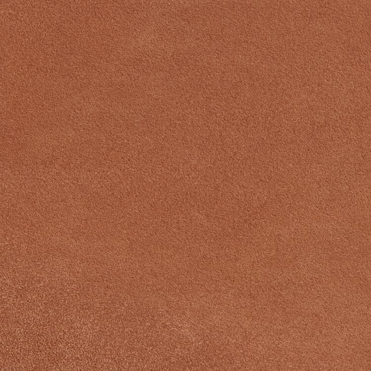 Cabas M en suède : Autres M couleur CAMEL