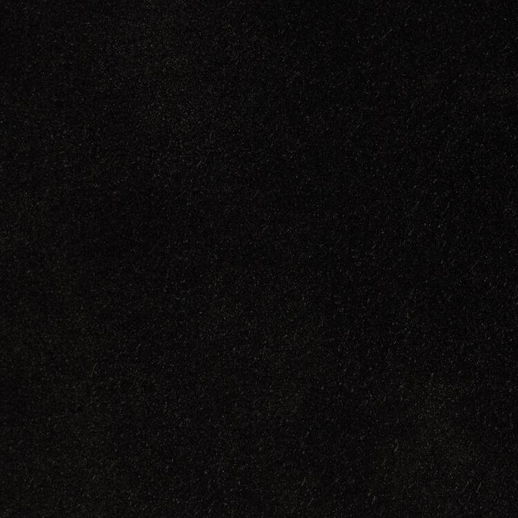 Cabas M en suède : Autres M couleur BLACK