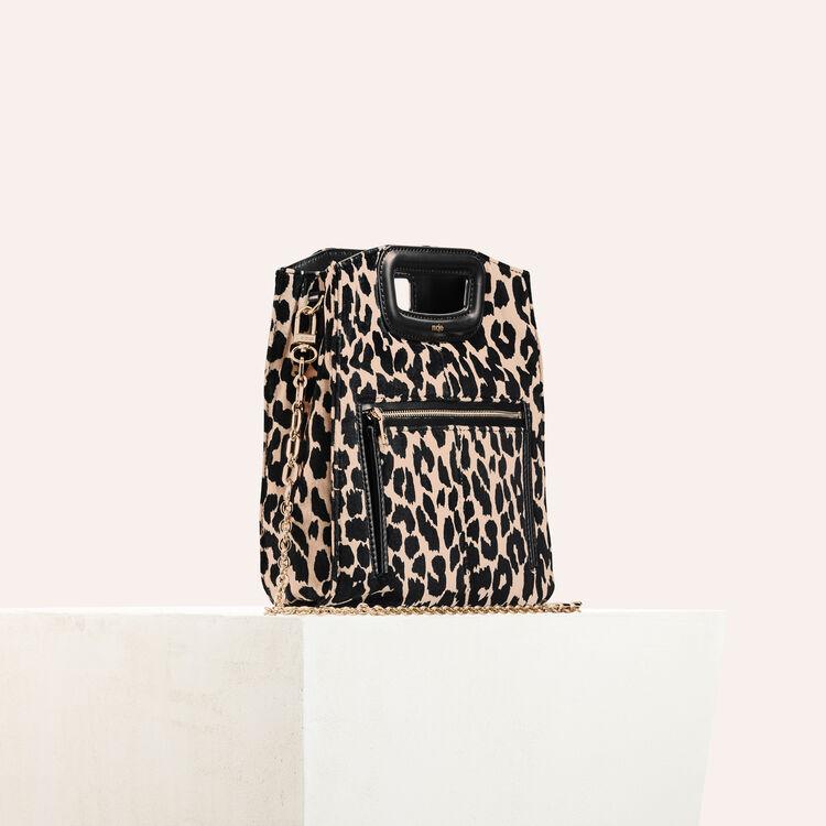 Sac léopard imprimé : Mi-saison couleur IMPRIME