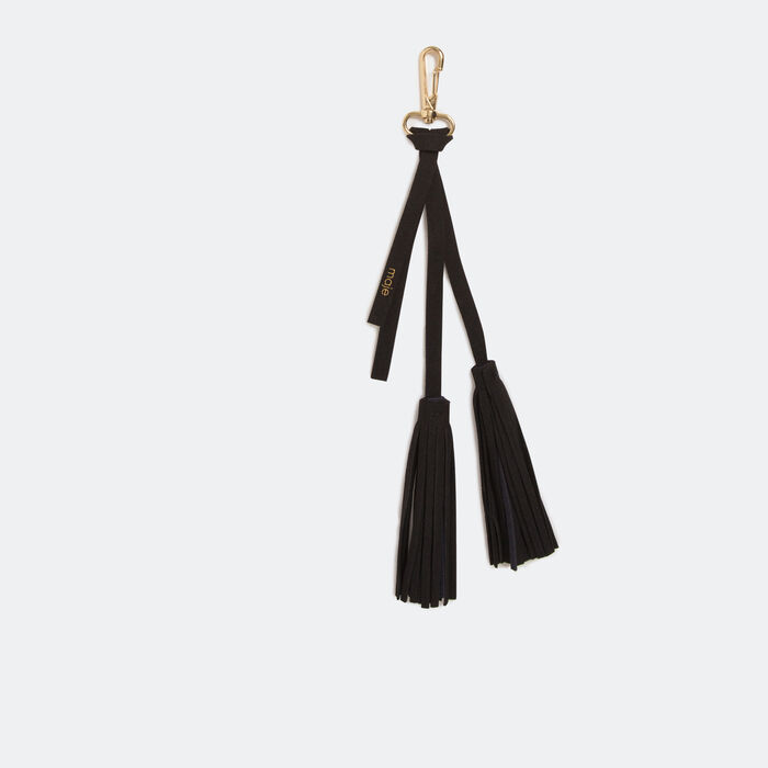 Pompon : Gift with purchase couleur Black