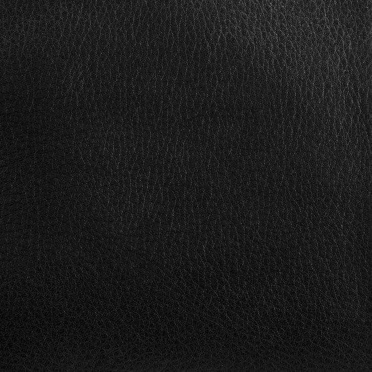 Sac M Walk à franges en cuir : Sacs M couleur BLACK