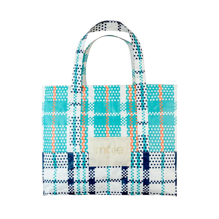 Shopping bag : Gift with purchase couleur MULTICOLOR