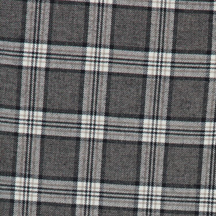 Pantalon à carreaux : Pantalons couleur CARREAUX