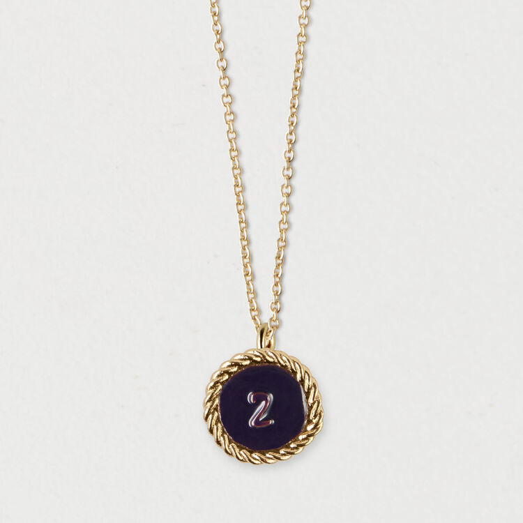 Médaillon numéro 2 : Bijoux couleur OR