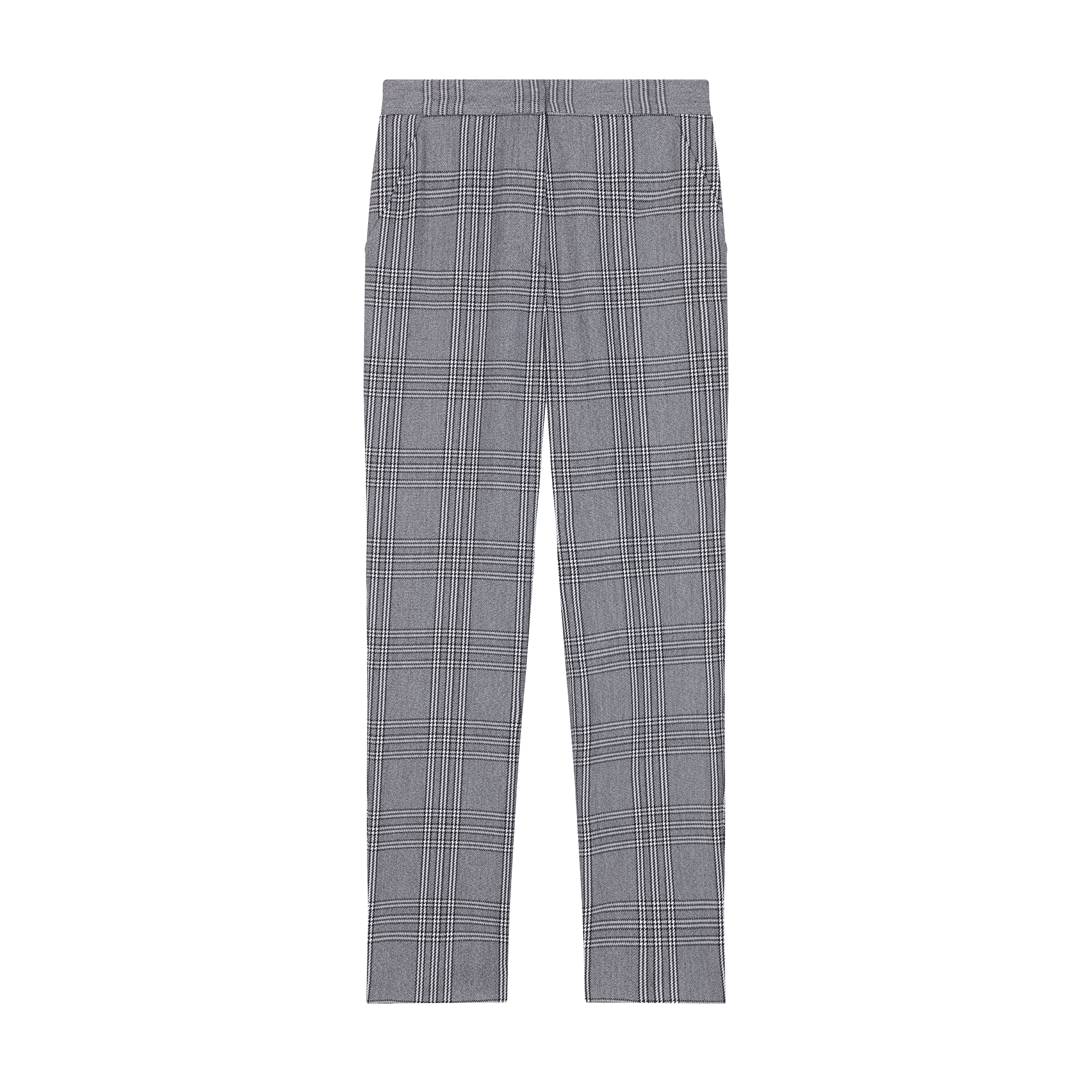 Straight pants - Trousers - MAJE